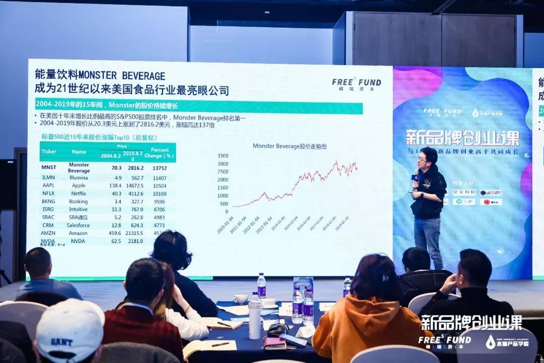 峰瑞资本黄海:抓住消费行业的「变与不变」