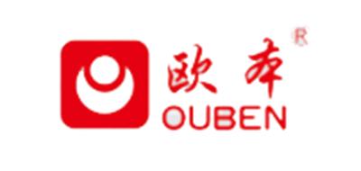欧本品牌标识,logo