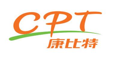 康比特品牌标识,logo