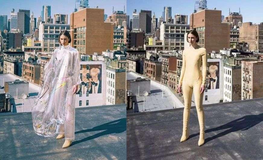 Gucci等品牌推虚拟时装,时尚开始数字化了?