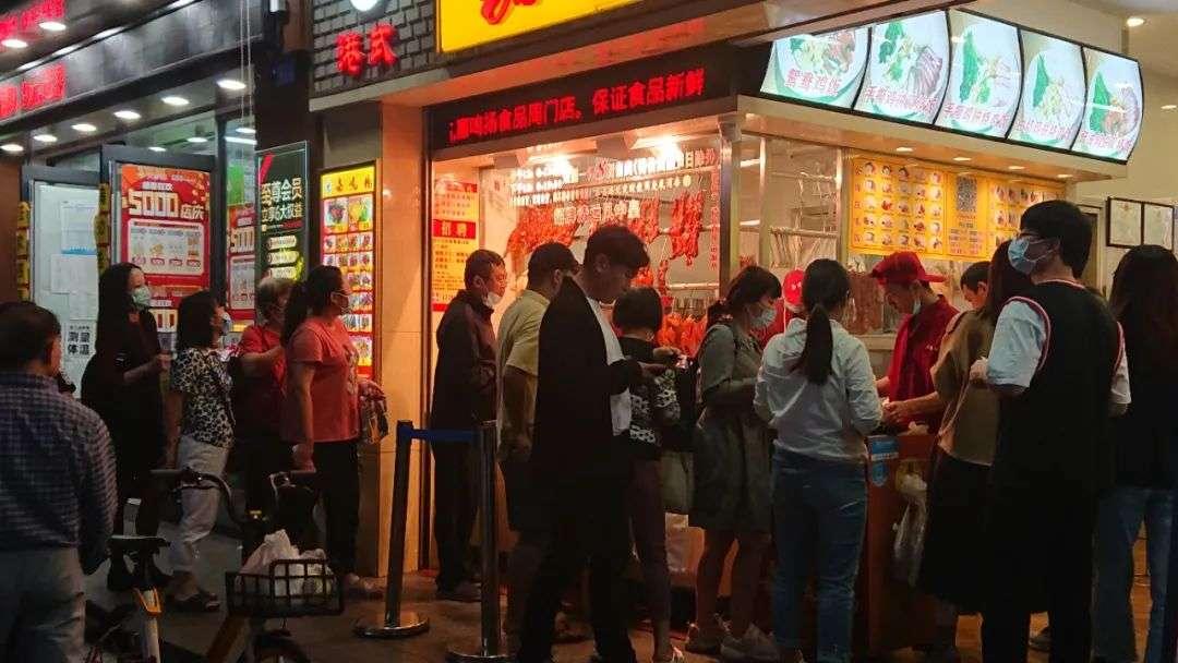 """""""外带+外卖+轻堂食"""",这种小店模式火了"""