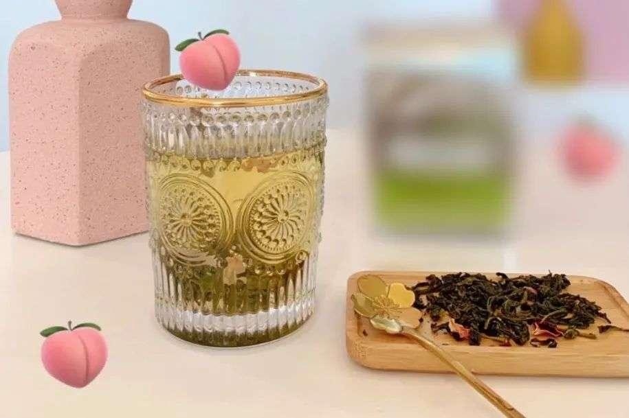 """茶里加点""""香"""":明年的新茶饮,流行这么玩?"""