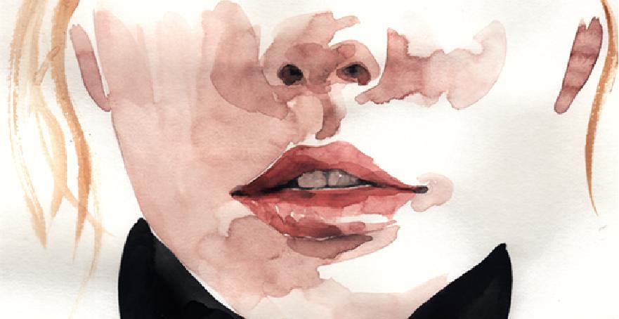 假发、美瞳、首饰:口罩封印之下的外显美   华映洞察