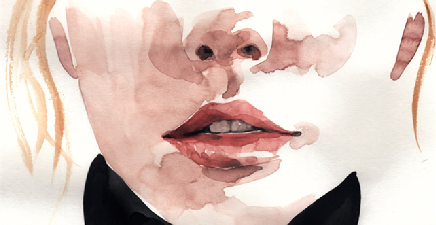 假发、美瞳、首饰:口罩封印之下的外显美