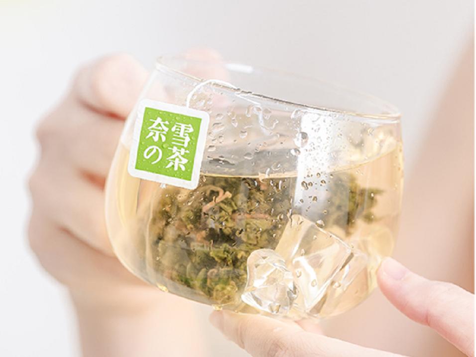 袋泡茶风云再起:茶里、喜茶们,如何革立顿的命?