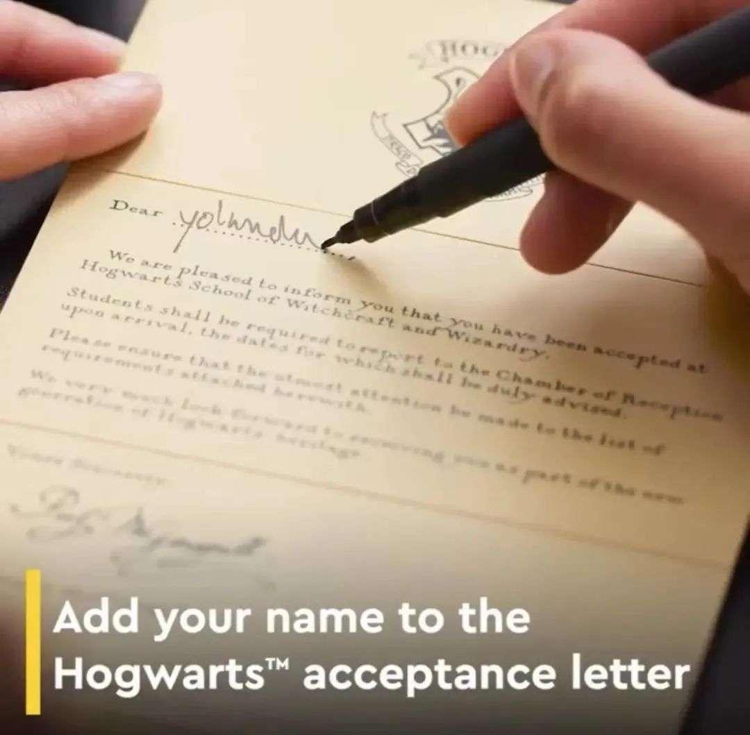 你也在霍格沃兹上学?看爆款IP如何用魔法变现
