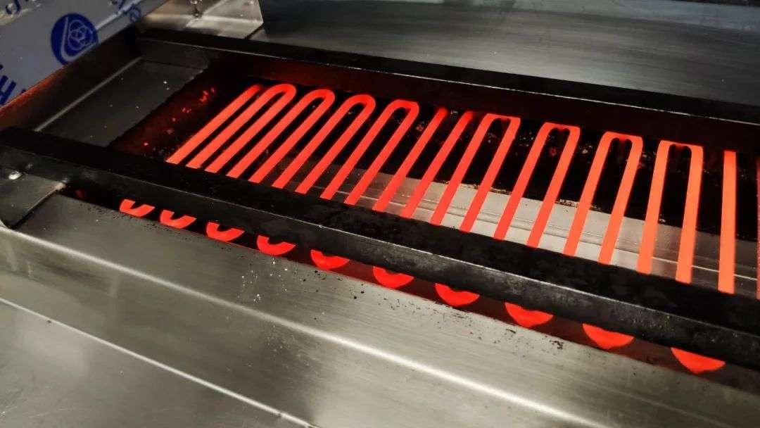 大连锁时代,中餐标准化难点是火候?